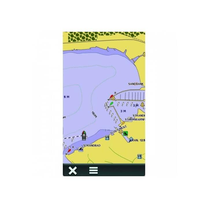 GARMIN Swiss Lakes microSD/SD