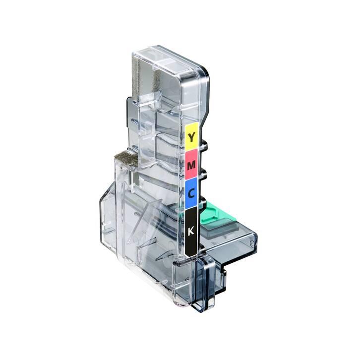 HP CLT-W409 Tonerauffangbehälter (Transparent)