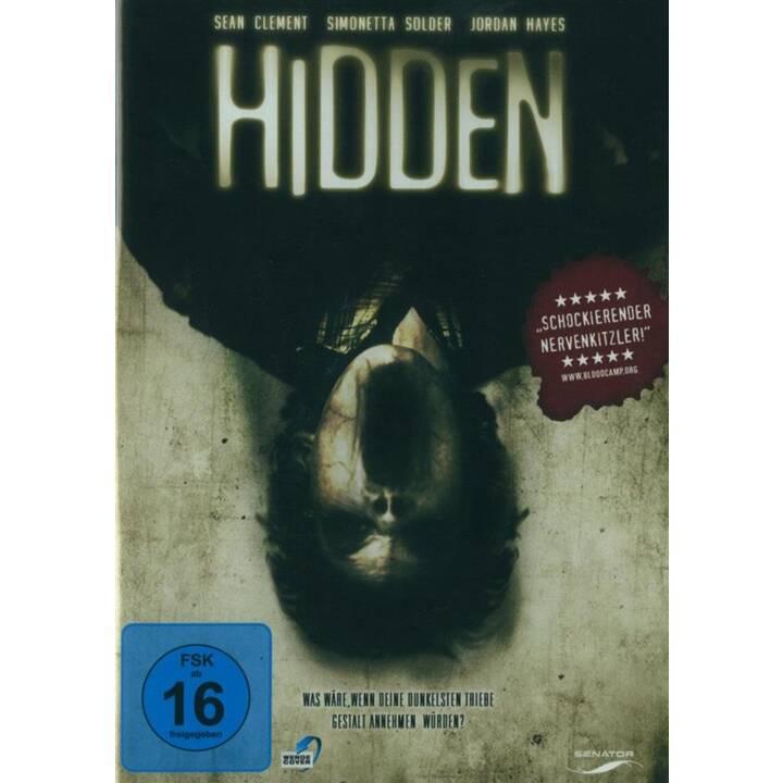 Hidden (DE, EN)