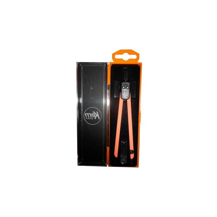 KERN Compass SCOLA Néon Edition Spéciale 2017 orange