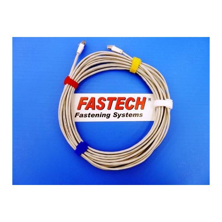 FASTECH Klettkabelbinder ETK-3-2 Strap 13 mm