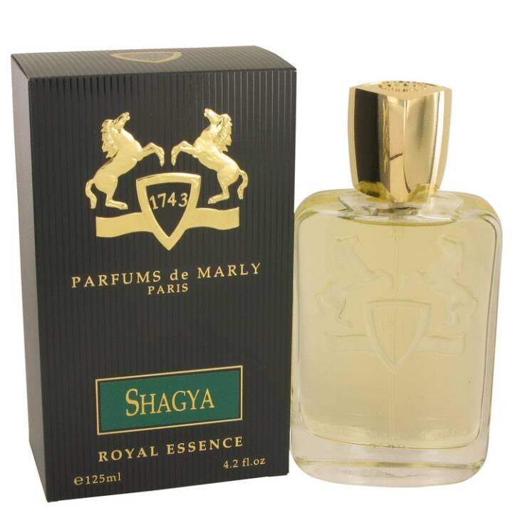PARFUMS DE MARLY Shagya (125 ml, Eau de Parfum)