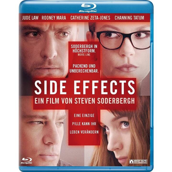 Side Effects (DE, EN)