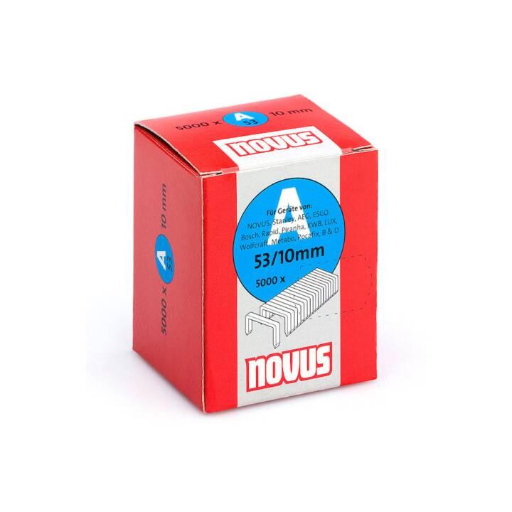 NOVUS 53/10 (5000 Stück)