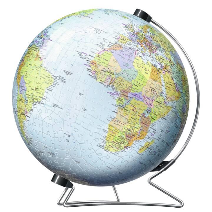 RAVENSBURGER The Earth 3D Puzzle, 540 pz.