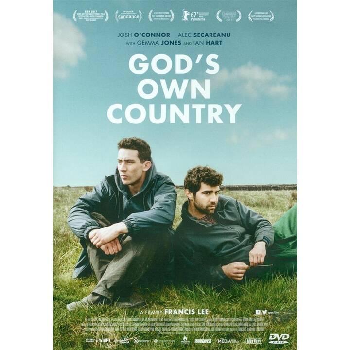 God's Own Country (DE, EN)