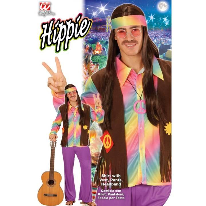 WIDMANN Hippie Costumes pour adultes