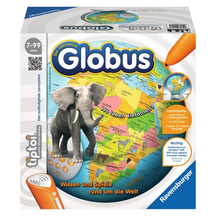 TIPTOI Interactive Globe (DE)
