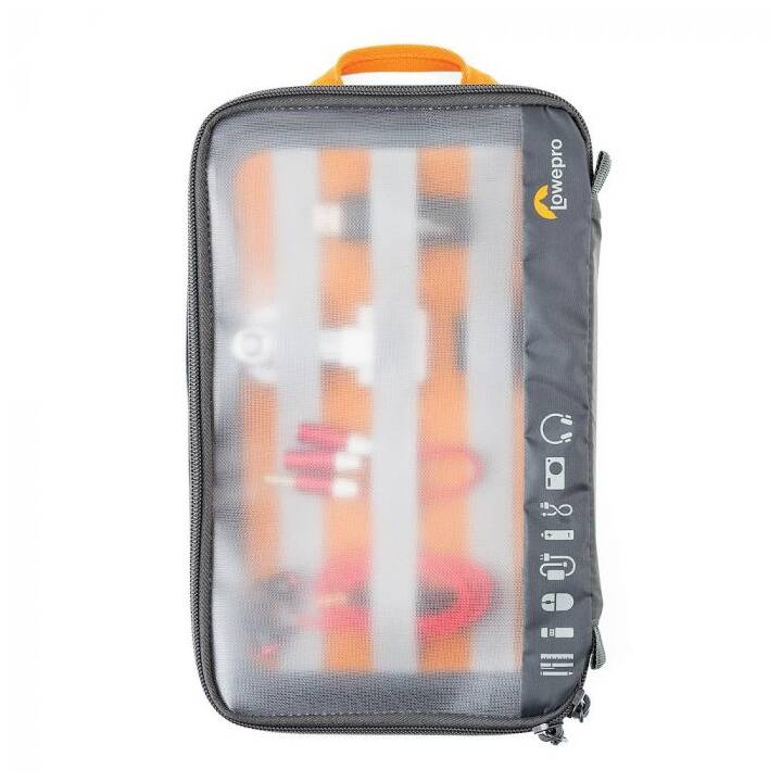 LOWEPRO LP37141 Etui (Orange, Schwarz)