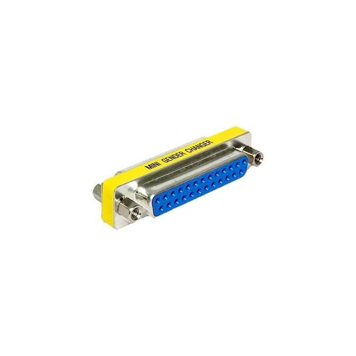 DELOCK Adapter (SAS 2.0)