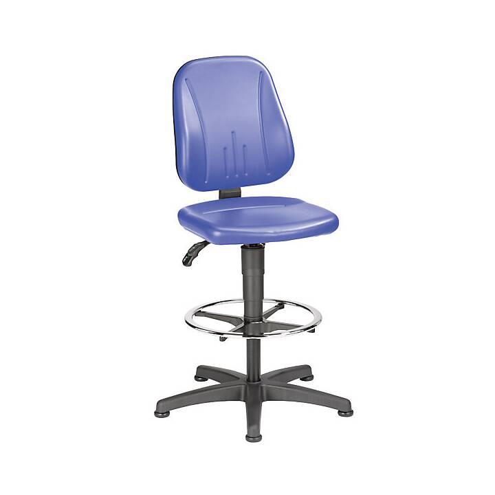 BIMOS Sitzhöhe 570 - 850 mm Sedi operative (Blu)