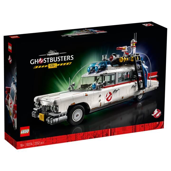 LEGO Creator Ghostbusters ECTO-1 (10274)