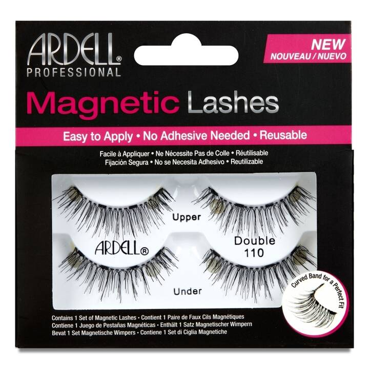 ARDELL Magnetic Strip Lash Double 110 (1 Paar)