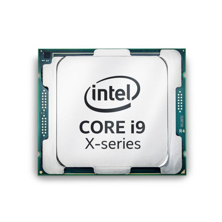 INTEL Core i9 7980XE X-series / 2.6 GHz Prozessor