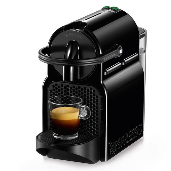 DELONGHI Inissia EN80.B (Nespresso, Schwarz)