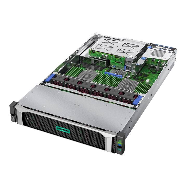 HEWLETT PACKARD ENTERPRISE ProLiant DL38 (AMD EPYC , 16 GB, 3.2 GHz)