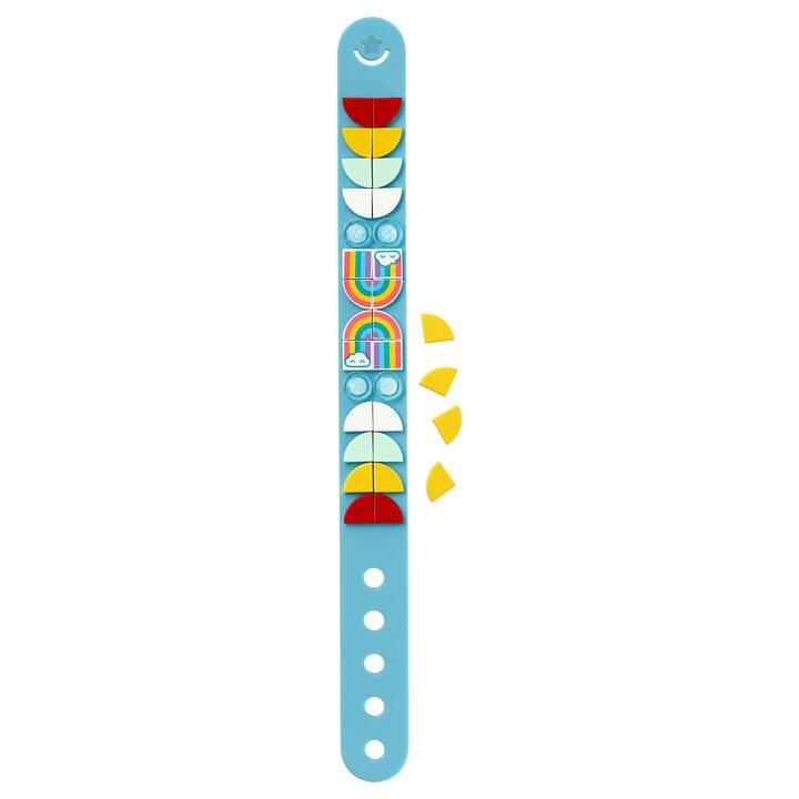 LEGO Dots Regenbogen Armband (41900)