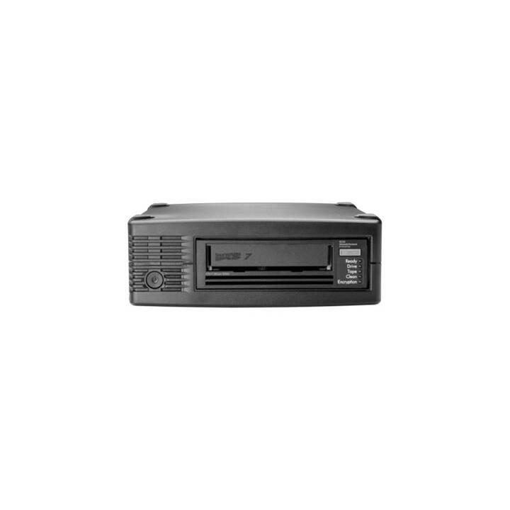 Unità a nastro HPE StoreEver LTO-7 LTO-7 Ultrium 15000 Tape Drive SAS