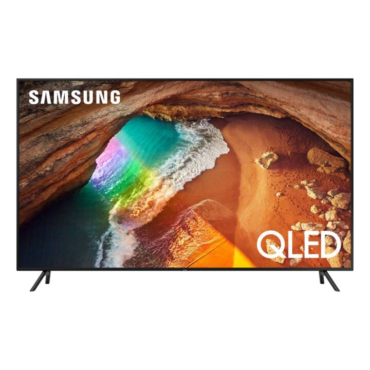 "SAMSUNG QE55Q60R Smart TV (55"", QLED, Ultra HD - 4K)"