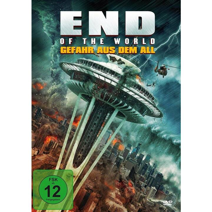 End of the World (DE, EN)