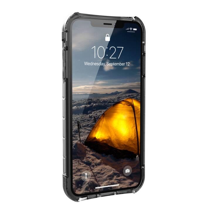 URBAN ARMOR GEAR Plyo iPhone Xs Max Abdeckung, Silber