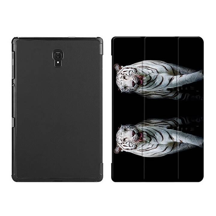 "EG MTT Étui pour Samsung Galaxy Tab A 8"" 2019 SM-T290/T295/T297 - Tiger"