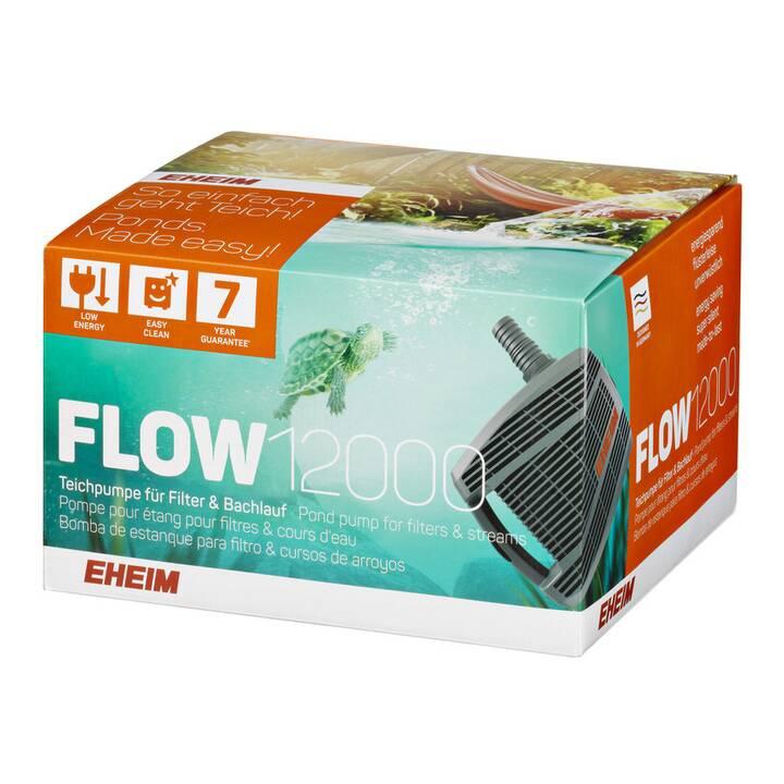 EHEIM Pompe FLOW12000 für Filter