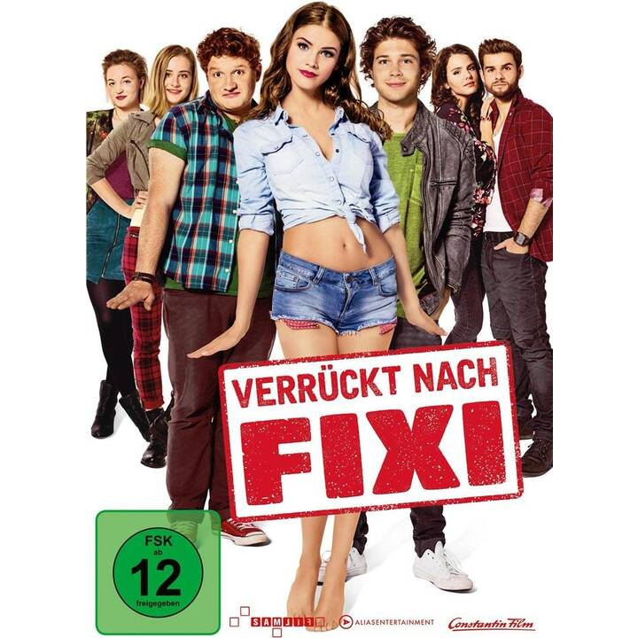 Verrückt nach Fixi (DE)