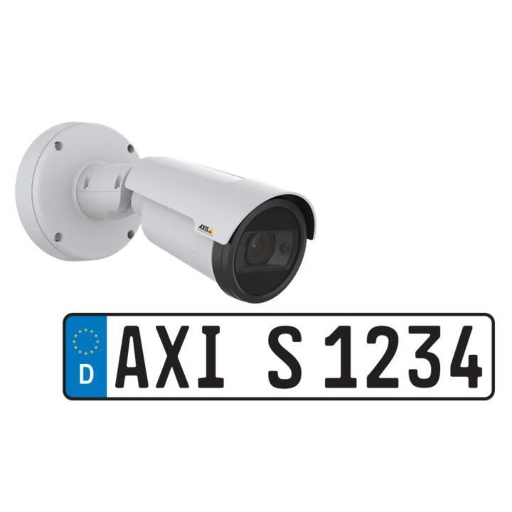Telecamera di rete AXIS P1445-LE-3 Kit LPR