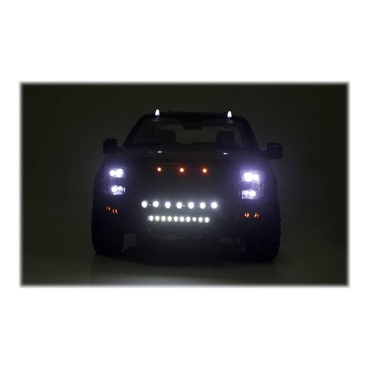 RC4WD Paraurti (Nero)