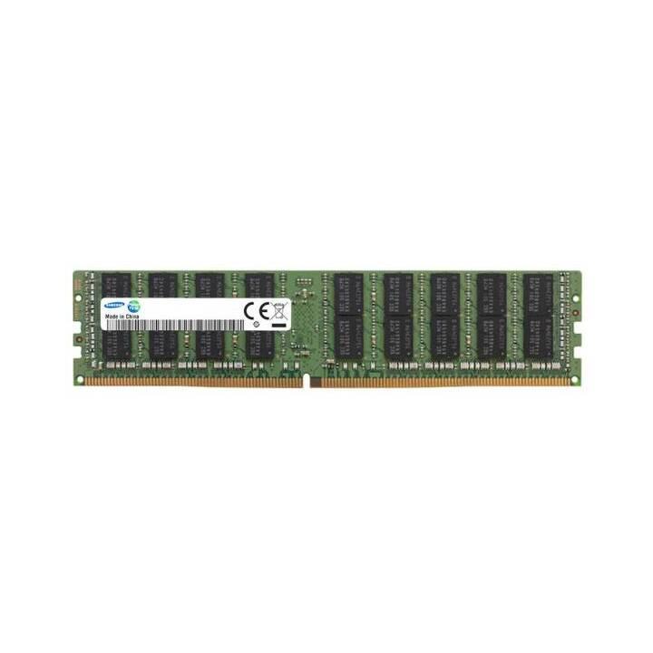 SAMSUNG 32 GB, DDR4, LRDIMM 288-polig