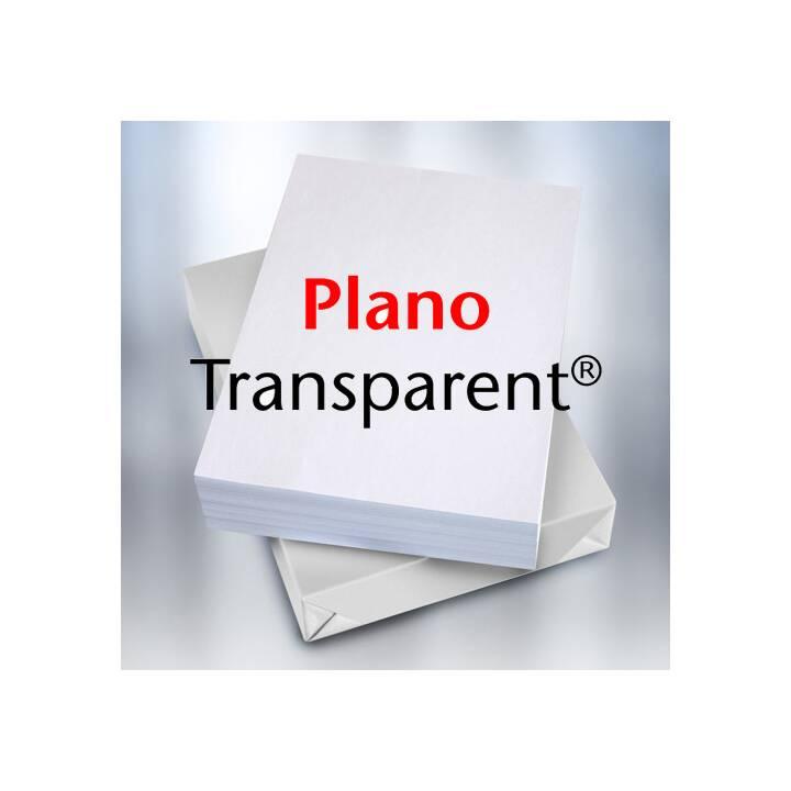 PAPYRUS Sihl Plano, trasparente, A3, 82g, 250 fogli