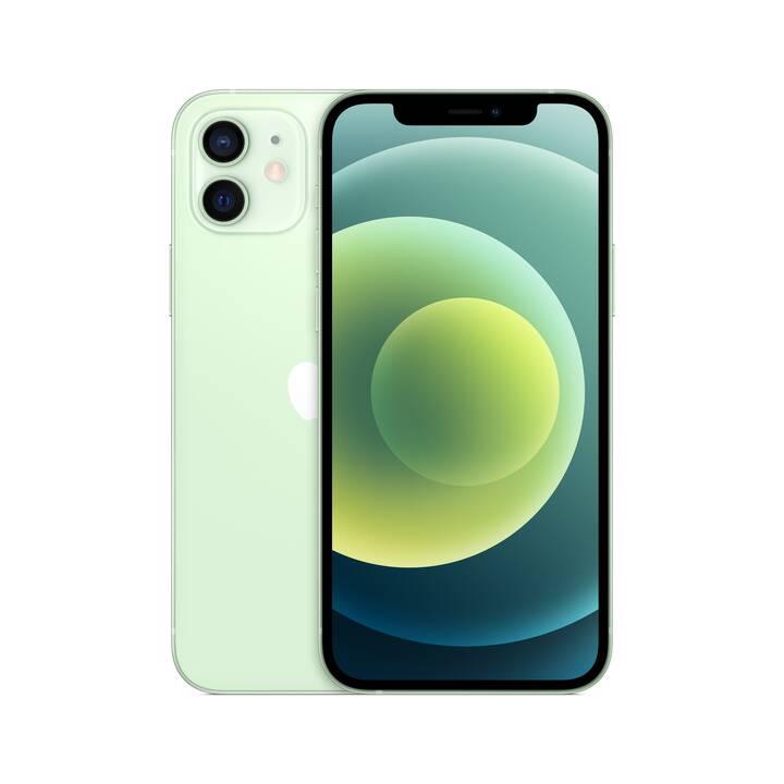 """APPLE iPhone 12 (5G, 6.1"""", 64 GB, 12 MP, Grün)"""