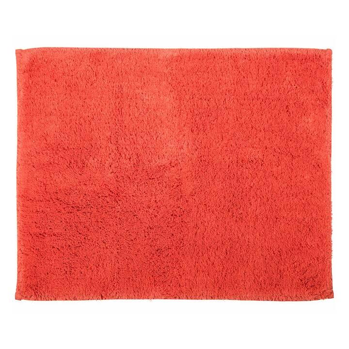 LIVIQUE Badteppich Diana (55 cm x 65 cm, Pink)