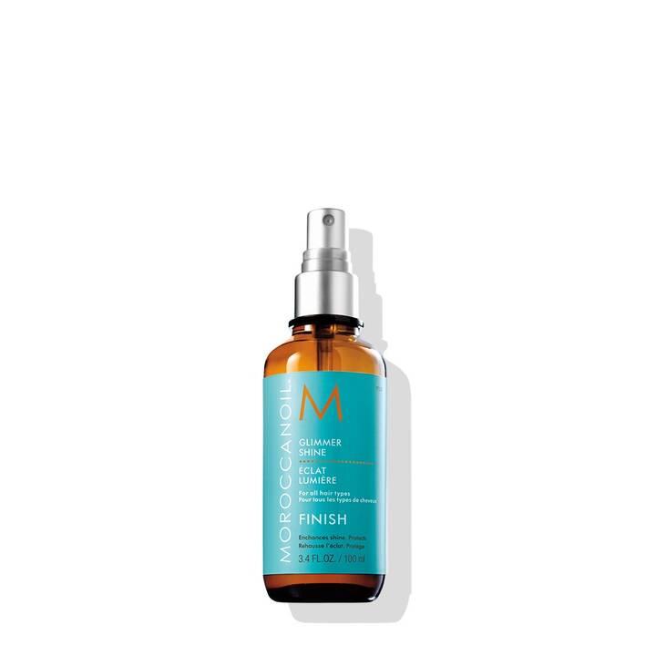 MOROCCANOIL Laque coiffante Glimmer Shine (100 ml)