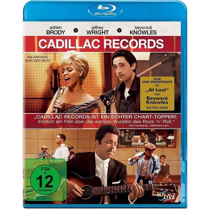 Cadillac Records (IT, DE, EN)