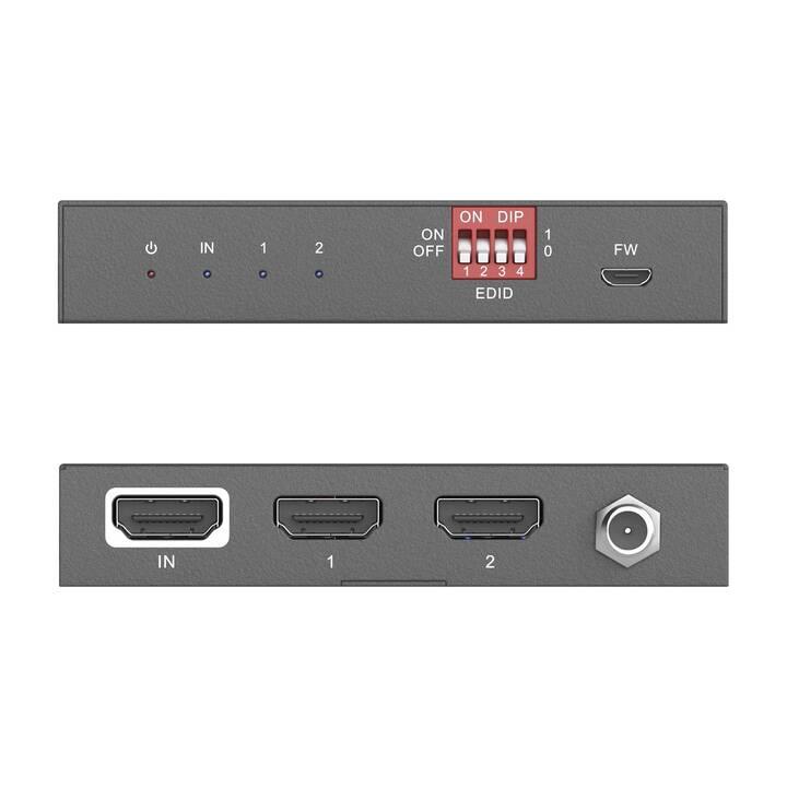 PURELINK Downscaler PT-SP-HD12D Adattatore video (HDMI)
