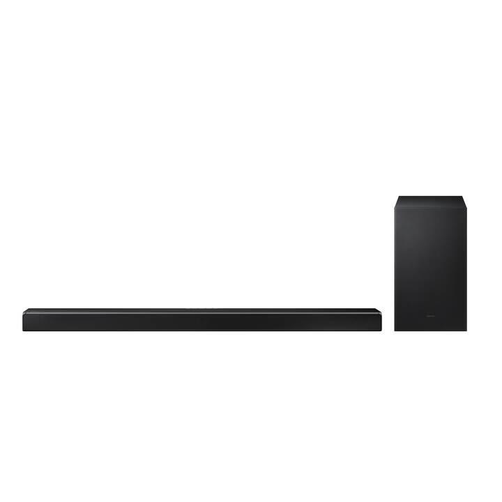 SAMSUNG HW-Q600A (360 W, Schwarz, Silber)