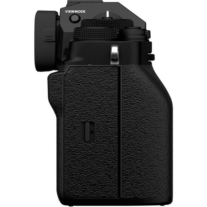 FUJIFILM X-T4 + XF 18-55 mm Kit (26.1 MP, WLAN)