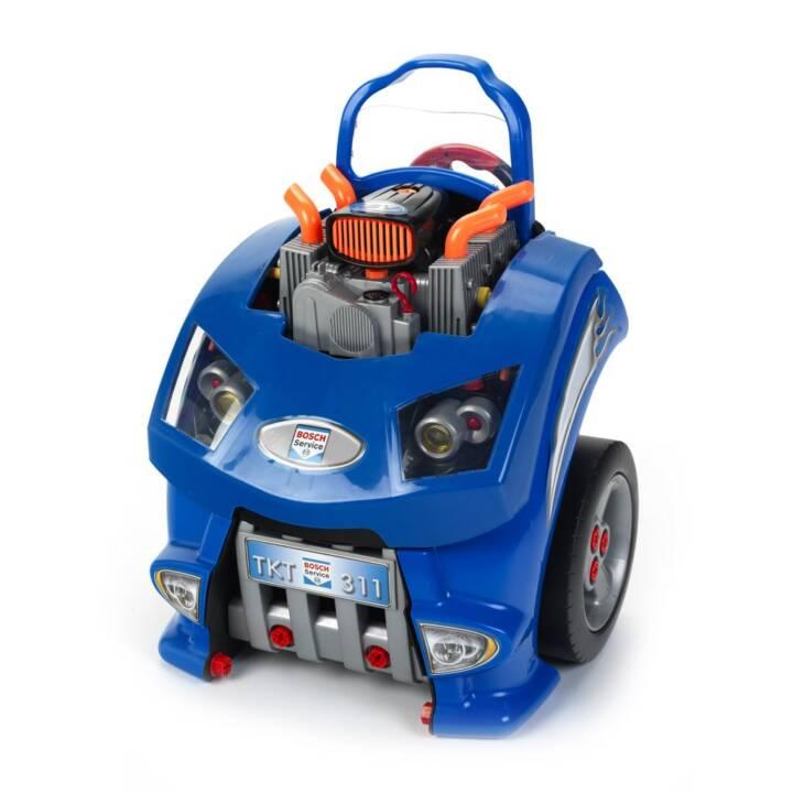 KLEIN-TOYS Action Cars Bosch Service Car