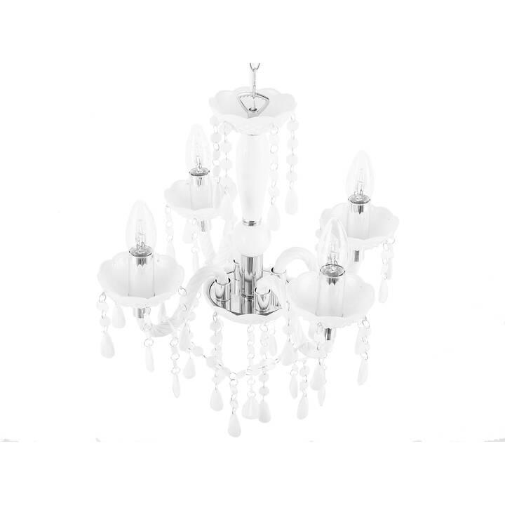 BELIANI Lampada o sospensione Kalang (LED)
