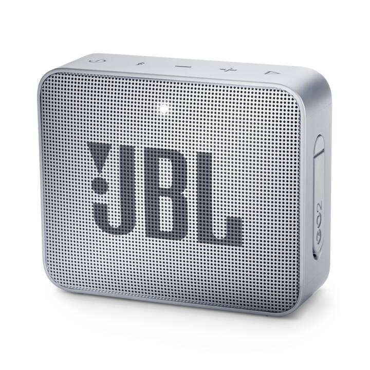 JBL Go 2 Grigio cenere grigio cenere
