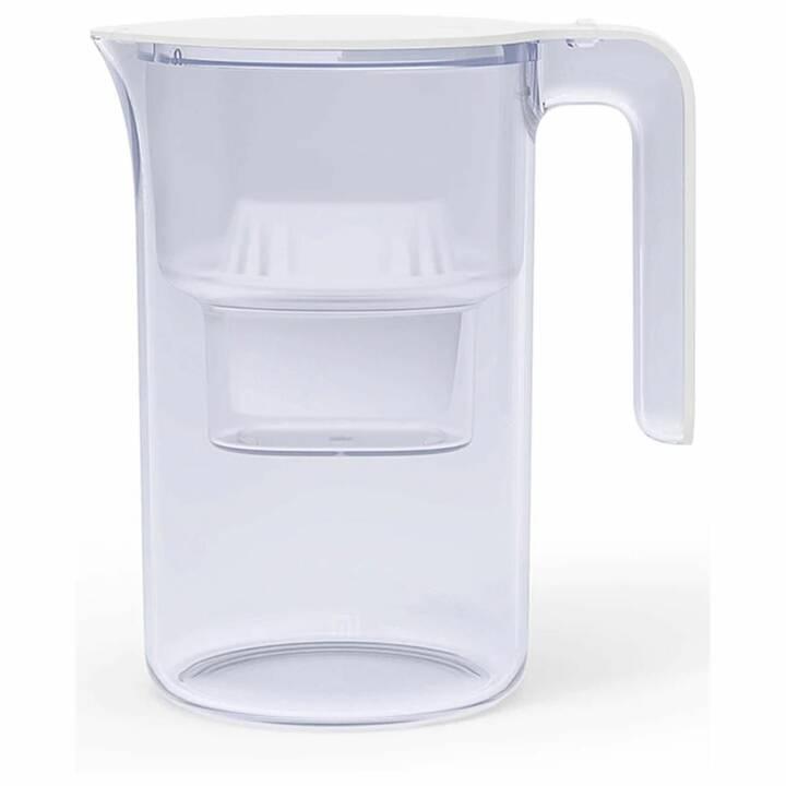 XIAOMI Tischwasserfilter (2 l, Weiss)
