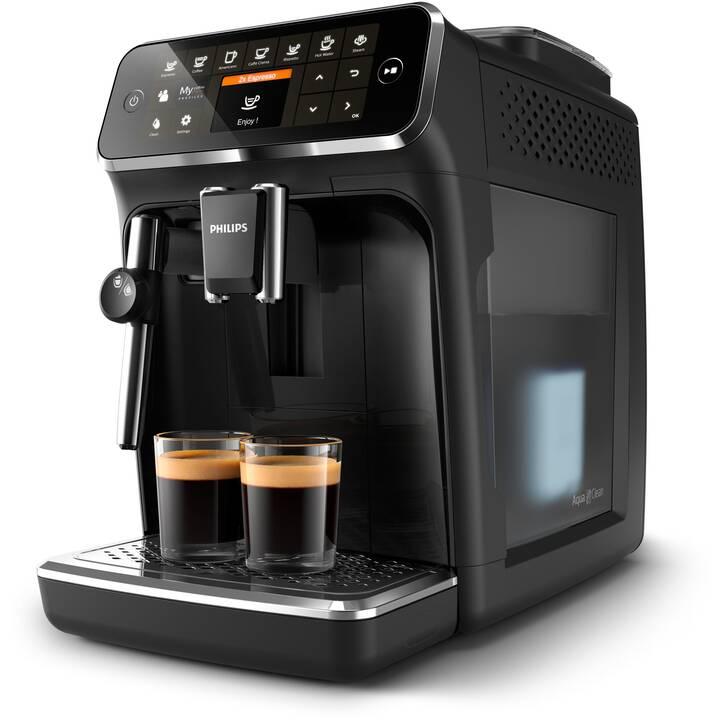PHILIPS EP4321/50 (Nero, 1.8 l, Macchine caffè automatiche, 12 Tazze)