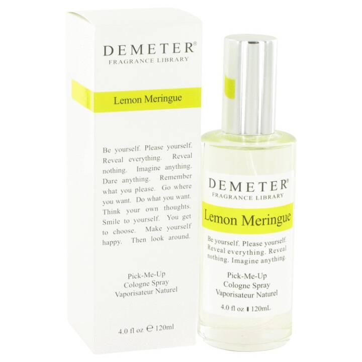 DEMETER Lemon Meringue (120 ml, Eau de Cologne)