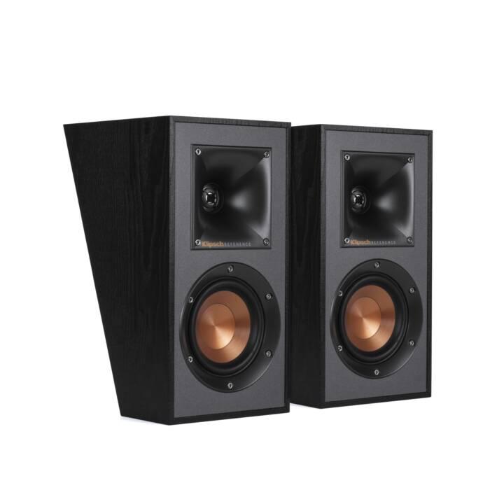 KLIPSCH R-41SA (50 W, Surround-Lautsprecher, Schwarz)
