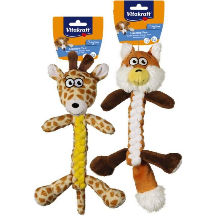 VITAKRAFT renard ou girafe noués