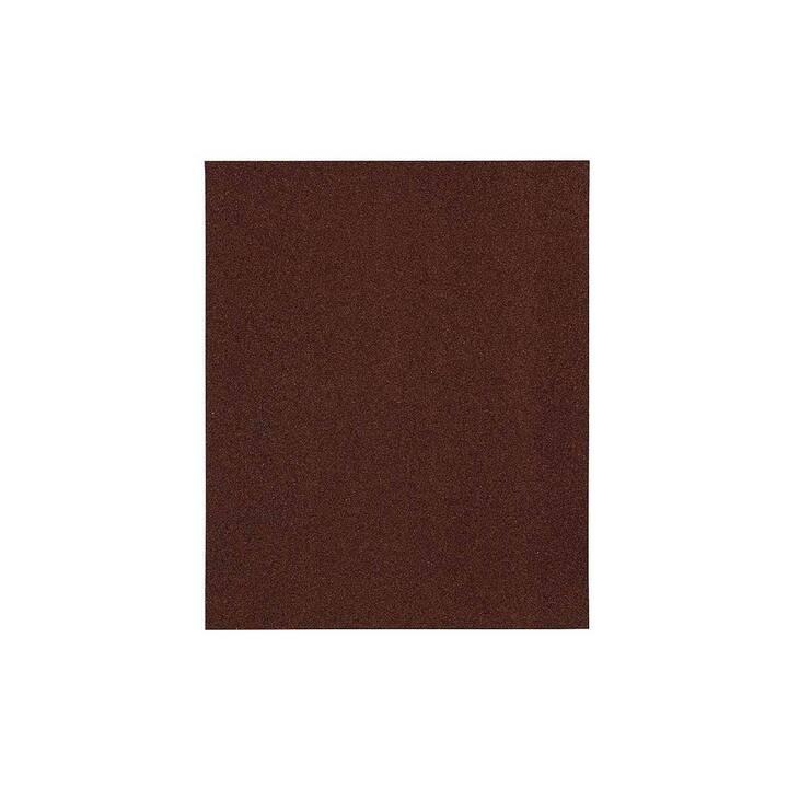 KWB Carte abrasive al corindone (230, 1 pezzo)