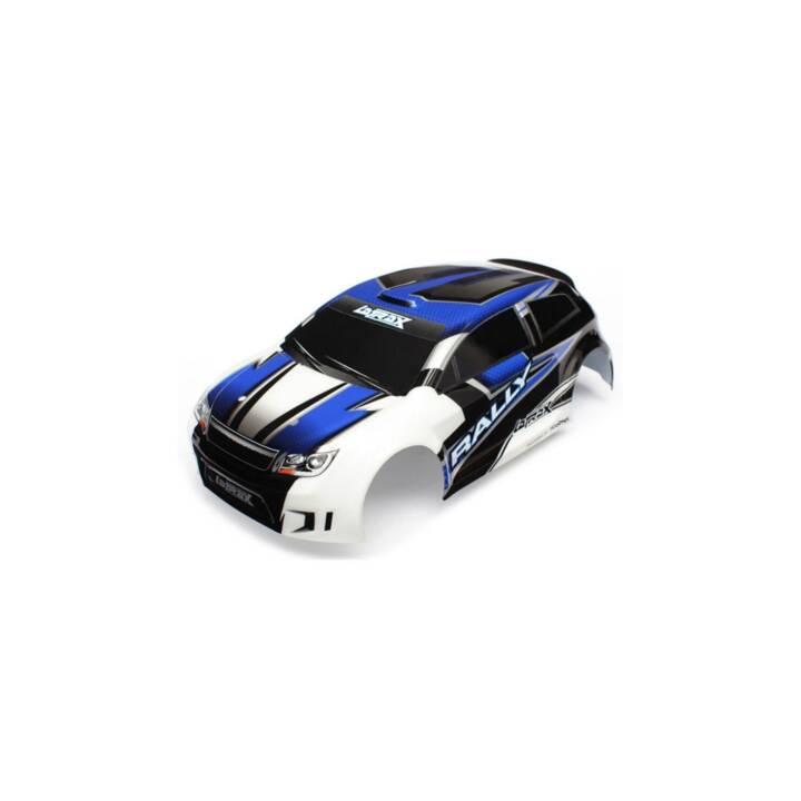 LATRAX Karosserie Rally Blau