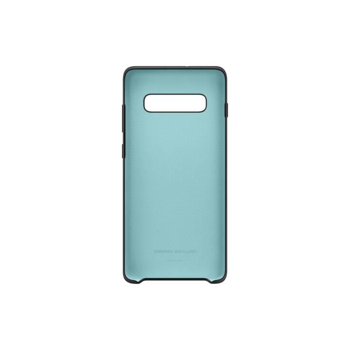 SAMSUNG Backcover (Galaxy S10+, Noir)